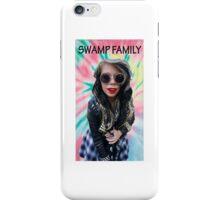 SWAMP FAMILY PHONE CASE! iPhone Case/Skin