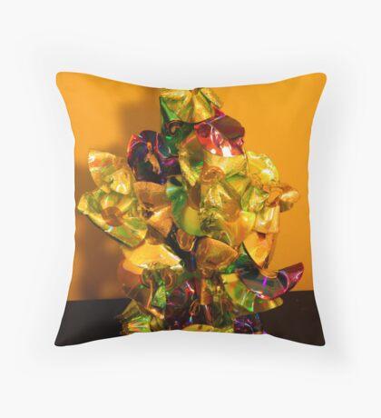 my sculpture Throw Pillow