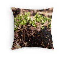 Endgraving Forest 13 Throw Pillow