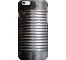 Can iPhone Case/Skin
