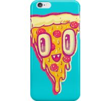 Pizza Face Buddy iPhone Case/Skin