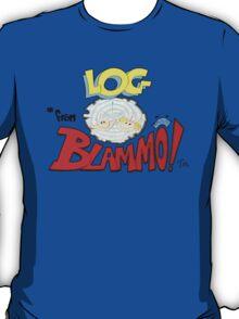 Log 4 T-Shirt