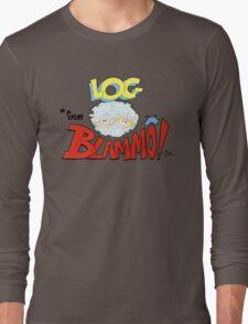 Log 4 Long Sleeve T-Shirt