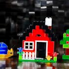 Lego House with Accessories by thegrizz15