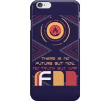Future War Cult iPhone Case/Skin