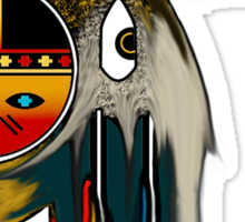 Soaring Spirits Sticker