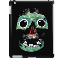 Aztec Mask 2 iPad Case/Skin