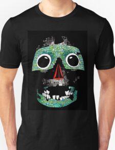 Aztec Mask 2 T-Shirt