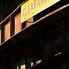 Clearance by Jonathan Eggers