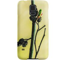 Full of live by full of death Samsung Galaxy Case/Skin