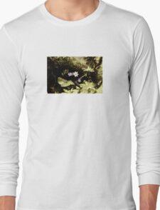 Endgraving Forest 1 Long Sleeve T-Shirt