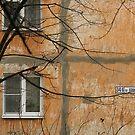 Kommunisticheski 34\6 by Nikolay Semyonov