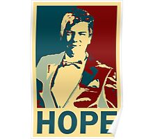 Laurence - Hope Poster