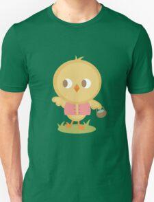 Chick Hunt Unisex T-Shirt