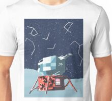 Apollo Moon Landing Unisex T-Shirt