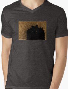 Night kitchen Mens V-Neck T-Shirt