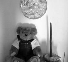 Country Bear by katpix