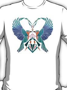 heart of birds T-Shirt