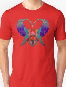 heart of birds T-Shirt