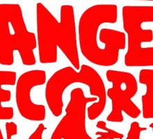 Ed Banger Records - Old Logo Sticker