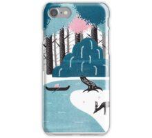 River iPhone Case/Skin