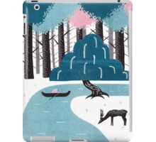 River iPad Case/Skin