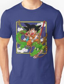 Dragon Ball Volume 1 cover T-Shirt