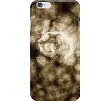 Double Insider iPhone Case/Skin