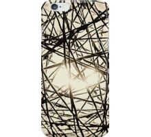 Double Outsider iPhone Case/Skin
