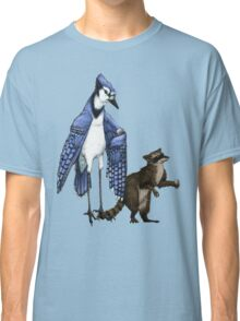 Cup a' Joe wit da Bro Classic T-Shirt