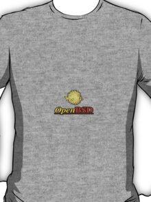 OpenBSD T-Shirt