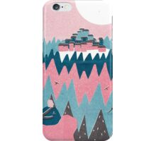Mountain View iPhone Case/Skin