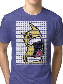 timmi on timmis Tri-blend T-Shirt
