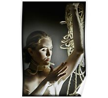 a madonna the story entwined Poster