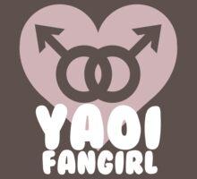 Yaoi Fangirl! by xKireiDesigns