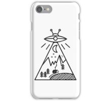 They Made Us iPhone Case/Skin