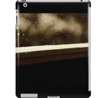 Attractive force iPad Case/Skin