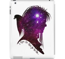 The Stars iPad Case/Skin