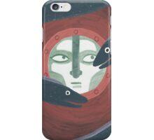 Eels iPhone Case/Skin