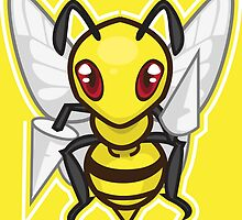 Beedrill by gizorge