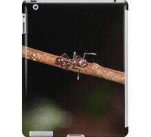 World's Most Painful Sting iPad Case/Skin