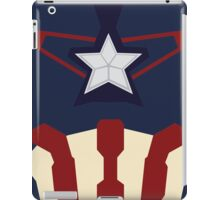 Captain America (Age of Ultron)  iPad Case/Skin