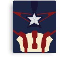 Captain America (Age of Ultron)  Canvas Print