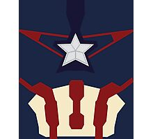 Captain America (Age of Ultron)  Photographic Print