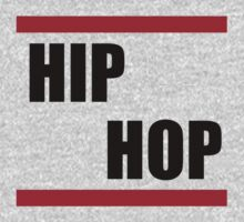 HIP HOP wears by artemys