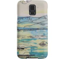 SAILING AFTERNOON(C2013) Samsung Galaxy Case/Skin