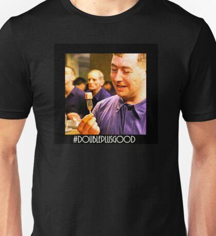 # Double Plus Good Unisex T-Shirt