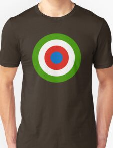 Equatorial Guinea Air Force - Roundel T-Shirt