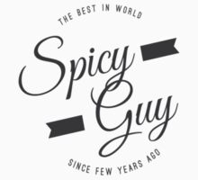 Spicy guy by capricedefille