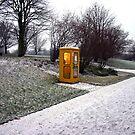 Light Box by rumbarber